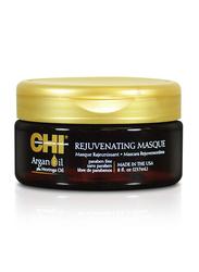CHI Rejuvenating Masque Argan Oil for Damaged Hair, 237ml
