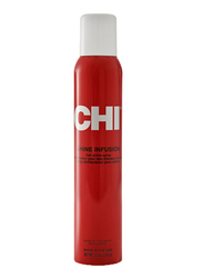 CHI Shine Infusion Spray for All Hair Types, 150gm