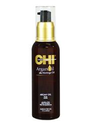 CHI Argan Oil for Damaged Hair, 89ml