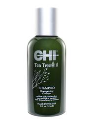 CHI Tea Tree Oil Shampoo for All Hair Types, 59ml
