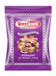 Nutty Nuts Luxury Roasted Salted Mixed Nuts, 400g