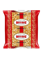 Nutty Nuts Toor Dal, 1 Kg