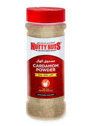 Nutty Nuts Cardamom Powder, 330ml