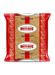 Nutty Nuts Yellow Mustard Seeds, 250g