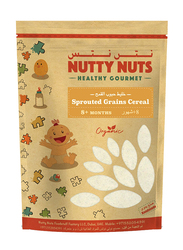 Nutty Nuts Sprouted Grains Cereal, 250g