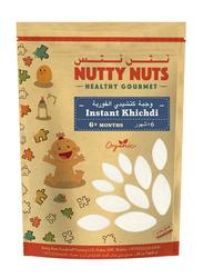 Nutty Nuts Instant Khichdi, 6+ Months, 250g