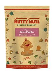 Nutty Nuts Dates Powder, 8+ Months, 100g