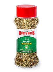 Nutty Nuts Basil, 100ml