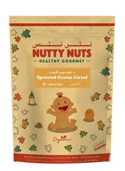 Nutty Nuts Sprouted Grains Cereal, 100g
