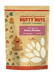 Nutty Nuts Dates Powder, 8+ Months, 250g