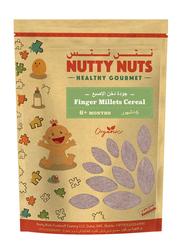 Nutty Nuts Finger Millets Cereal, 250g