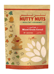 Nutty Nuts Mixed Grains Cereal, 250g