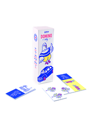 Omy Box of Domino Card Game