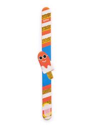 A Little Lovely Company Super Buddies Gelato Bracelet for Kids, Multicolor