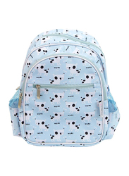 A Little Lovely Company Dogs Backpack Bag for Boys, Pink