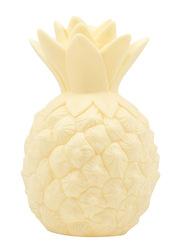 A Little Lovely Company Mini Light, Pineapple, Yellow