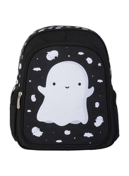 A Little Lovely Company Ghost New Backpack Bag for Boys, Blue