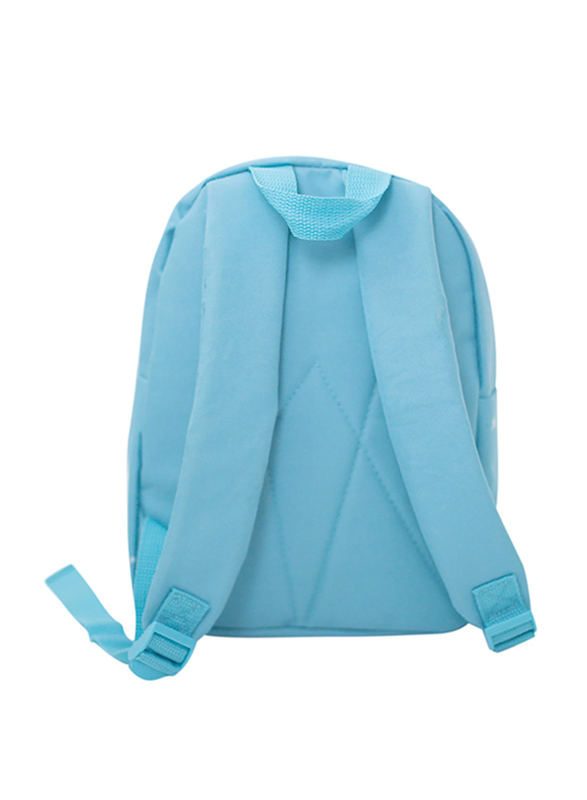 A little Lovely Company Bat Mini Backpack Bag for Boys, Blue
