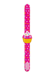 OMY Yumi Super Buddies Bracelet, Ages 3+