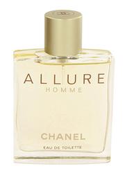 Chanel Allure 50ml EDT for Men