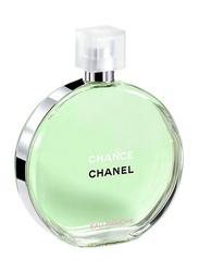 Chanel Chance Eau Fraiche 100ml EDT for Women