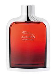 Jaguar Classic Red 100ml EDT for Men