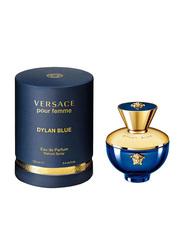 Versace Pour Femme Dylan Blue 100ml EDP for Women