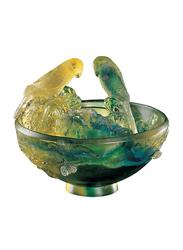 Tittot Heart and Mind Indoor Figurine, Green