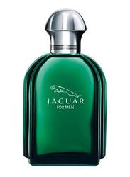 Jaguar Green 100ml EDT for Men