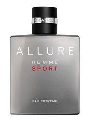 Chanel Allure Homme Sport Eau Extreme 50ml EDT for Men