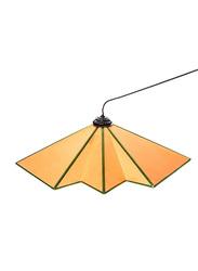 NGA Paloma Ceiling Lamp, Orange