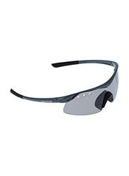 Swans Polarized Rimless Sport Glasses for Men, Grey Lens, GU3415, 80/20/130