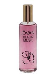 Jovan Black Musk 96ml EDC for Women