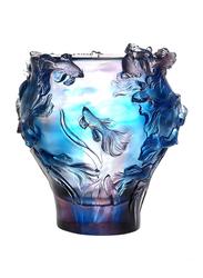 Tittot First Strike Indoor Decorative Piece, Blue