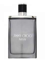 Jimmy Choo Man 100ml EDT for Men