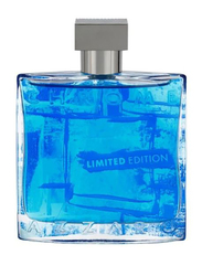 Azzaro Chrome Limited Edition 100ml EDT for Men