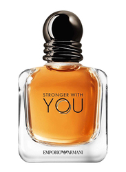Giorgio Armani Stronger With You 100ml EDT for Men
