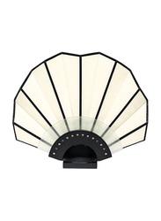 NGA Bahia Table Lamp, Beige