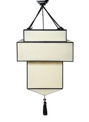 NGA Yasmina Ceiling Lamp, Beige