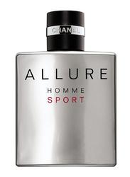 Chanel Allure Sport 150ml EDT for Men
