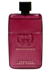 Gucci Guilty Absolute EDP 90ml for Women