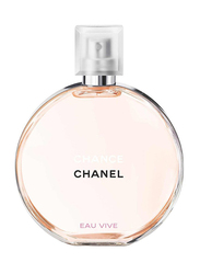 Chanel Chance Eau Vive 50ml EDT for Women