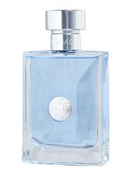 Versace Pour Homme 200ml EDT for Men