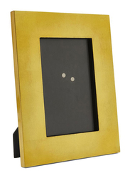 NGA Indoor Decorative Photo Frame, Grey/Yellow