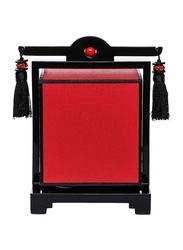 NGA Shangrila Table Lamp, Red