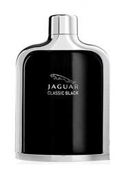 Jaguar Classic Black 100ml EDT for Men