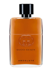 Gucci Guilty Absolute 150ml EDP for Men