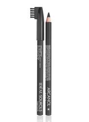 Arcancil Ideal Sourcil Eyebrow Pencil, 400 Cendre, Grey