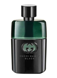 Gucci Guilty Black 90ml EDT for Men