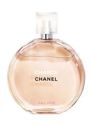 Chanel Chance Eau Vive 100ml EDT for Women